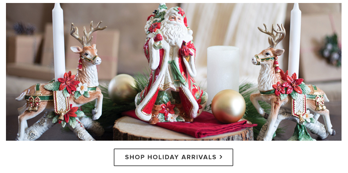 Shop Holiday Arrivals