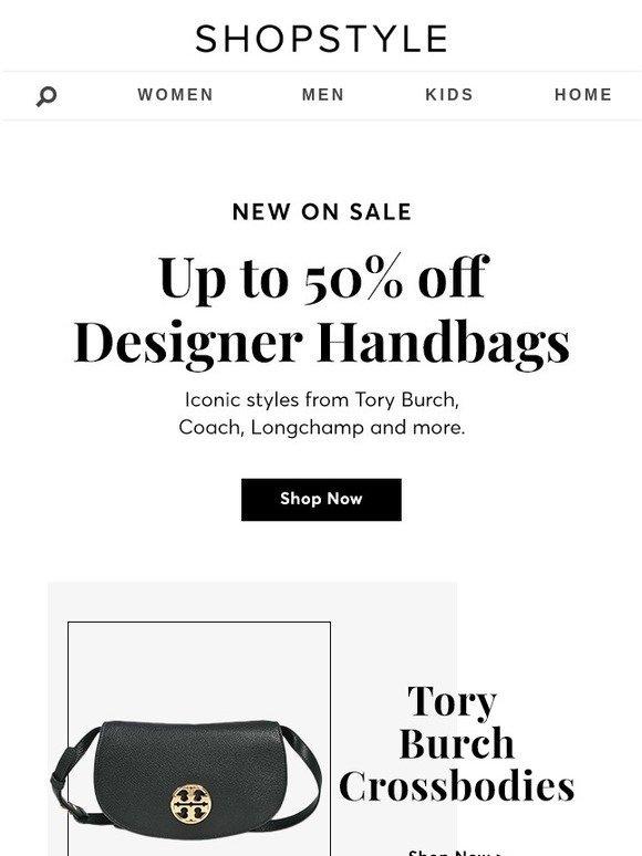 442685979e ShopStyle: Up to 50% off Designer Handbags | Milled