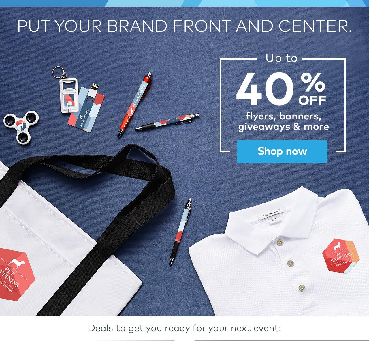 Vistaprint Embroidered Polo Shirts | ANLIS