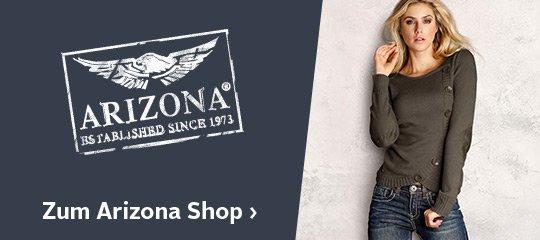 cheap for discount fe885 4f555 Otto: Dir gefällt die Marke Arizona? Hier sind deine ...