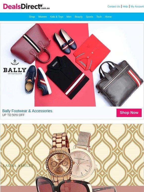61148c6c3519 DealsDirect  Bally