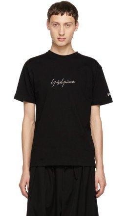 Yohji Yamamoto - Black New Era Edition T-Shirt