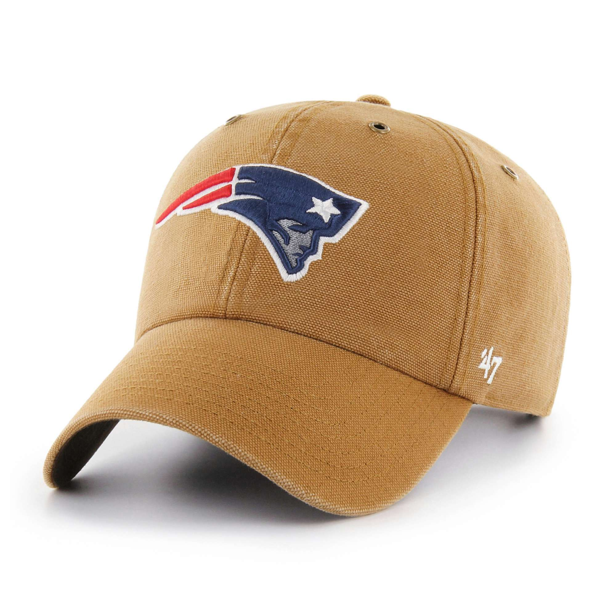 f0c0772ff5731 MEN S NEW ENGLAND PATRIOTS CARHARTT X  47 CLEAN UP. AVAILABLE IN DIFFERENT  STYLES