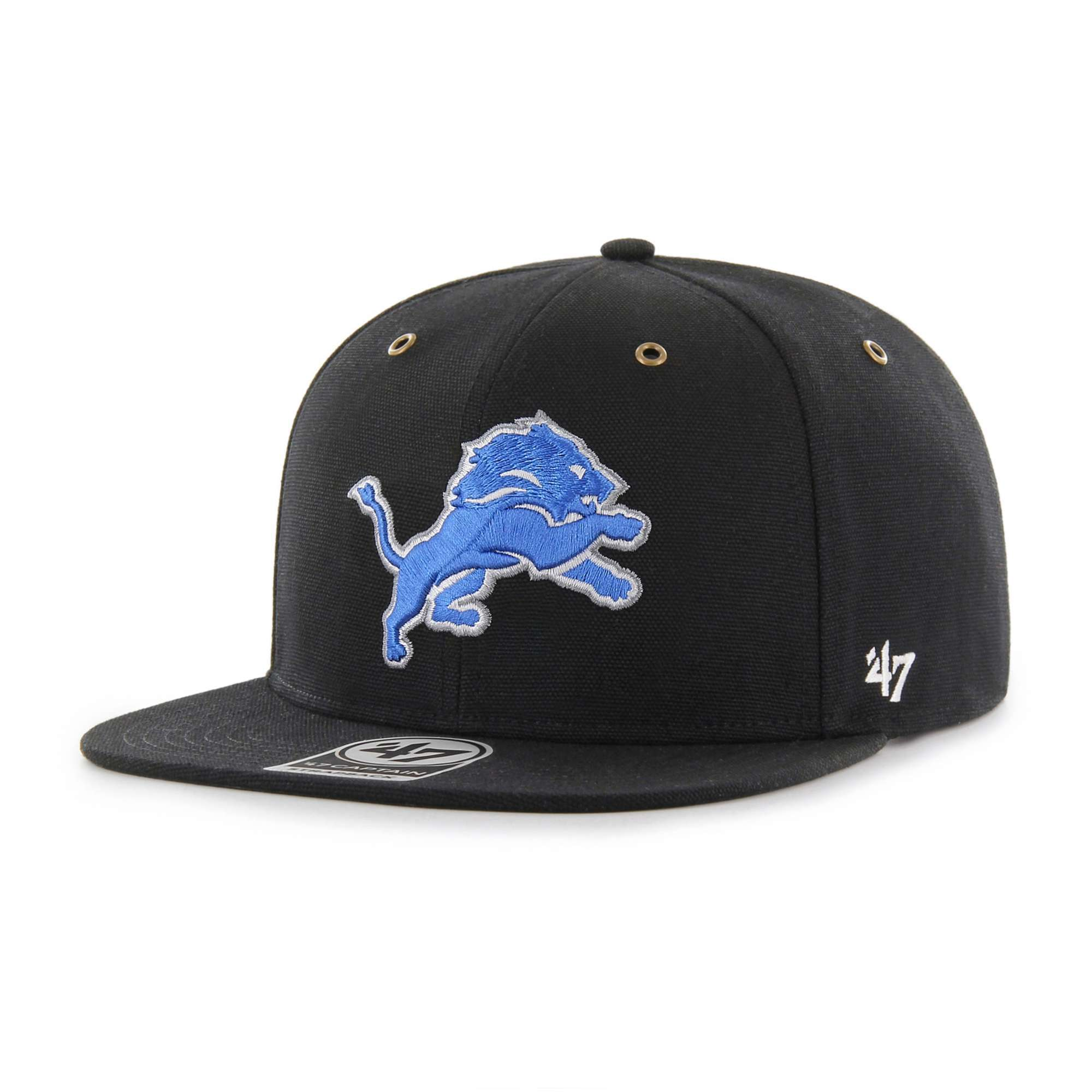 03d1edebf3abb MEN S DETROIT LIONS CARHARTT X  47 CAPTAIN. AVAILABLE IN DIFFERENT STYLES