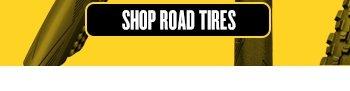 Shop Road Tyres