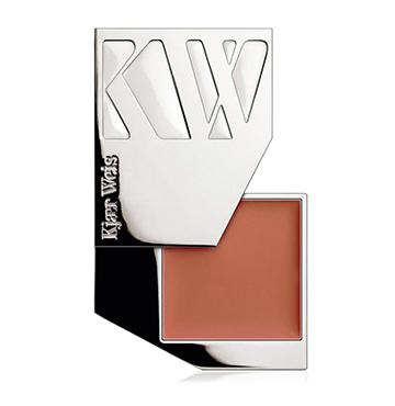 Kjaer Weis Cream Blush Compact
