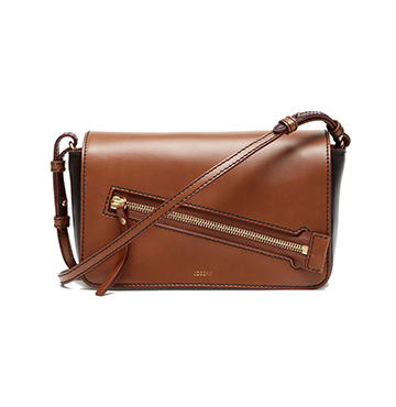 Warwick Zipper Bag Joseph $795