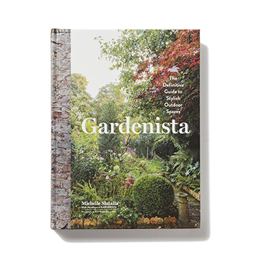 Workman Publishing Gardenista: The Definitive Guide To Outdoor Spaces $40