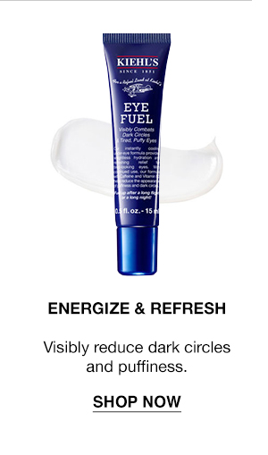 ENERGIZE & REFRESH - Visibly reduce dark circles and puffiness - SHOP NOW