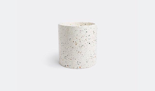 Terrazzo pot, large by Serax