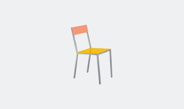 'Alu' chair