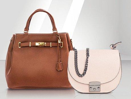 0a1b662cb473 ... the best attitude cf957 d0ead The Italian Leather Bag Edit  best  website 64c4c 31392 Versace 19v69 ...