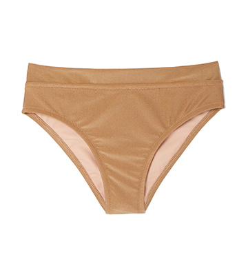 Static Swimwear Franklin Bottom $88