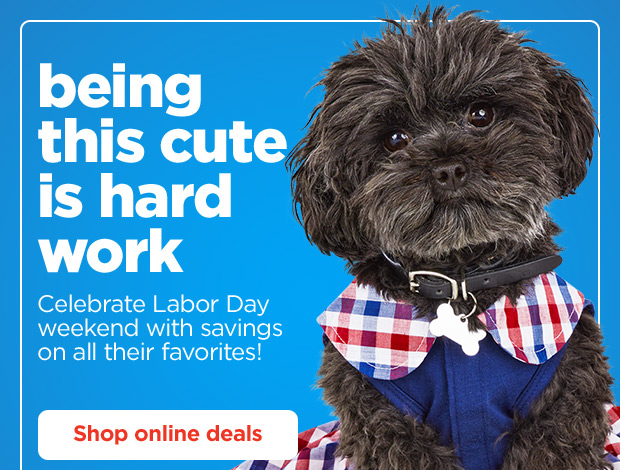 Petco Labor Day Deals Start Now Milled