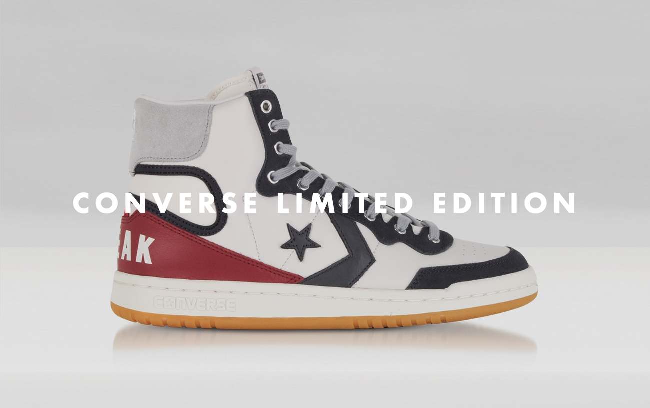 841ed950857 CONVERSE LTD EDITION NEW COLLECTION