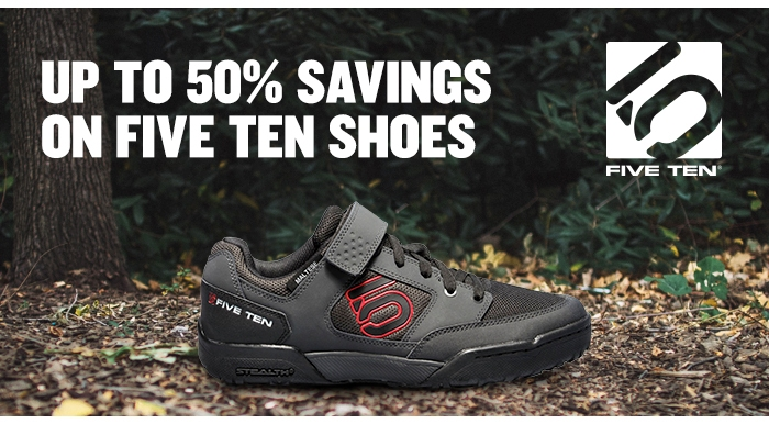 Five Ten - Save up to 50%