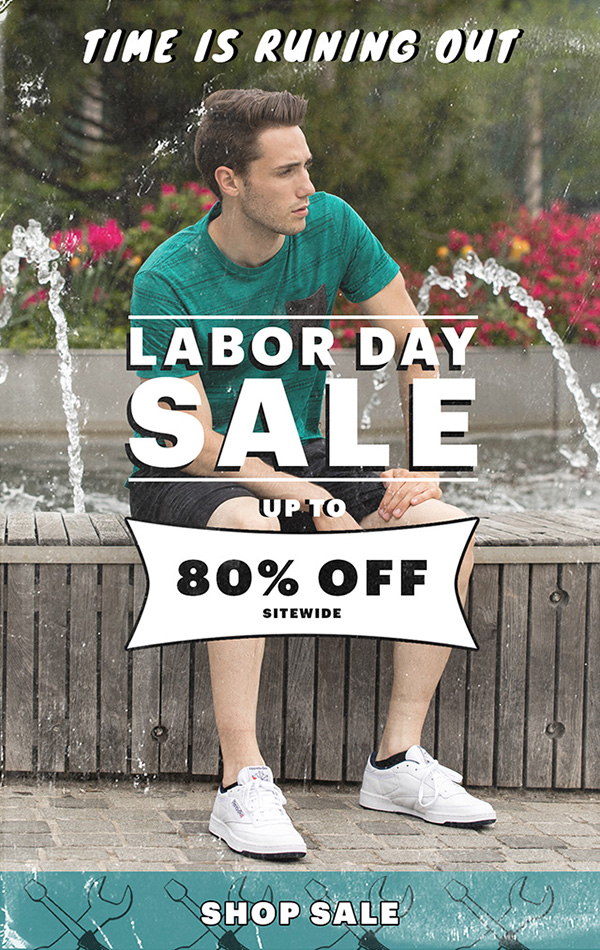 Labor Day Sale | Shop Sale