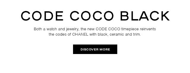 CODE COCO BLACK