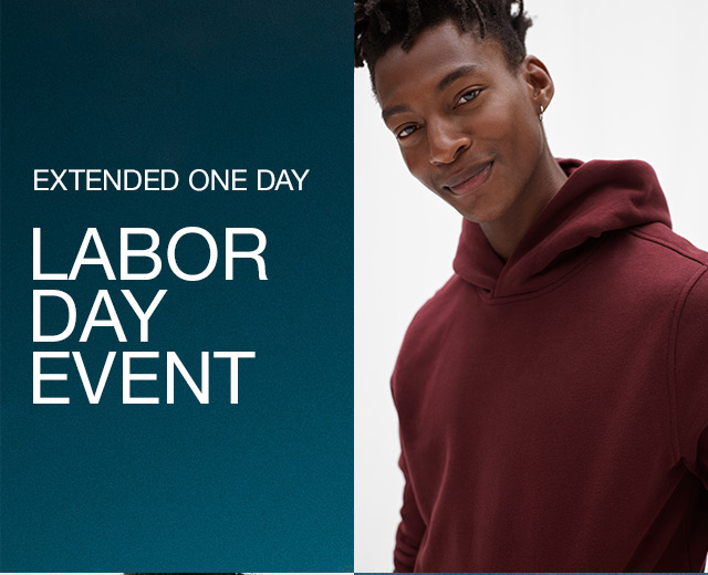 LABOR DAY EVENT