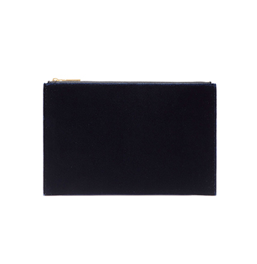 Victoria Beckham SMALL SIMPLE POUCH $330.00