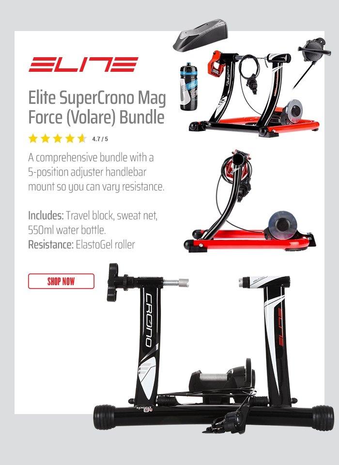 Elite SuperCrono Mag Force (Volare) Bundle