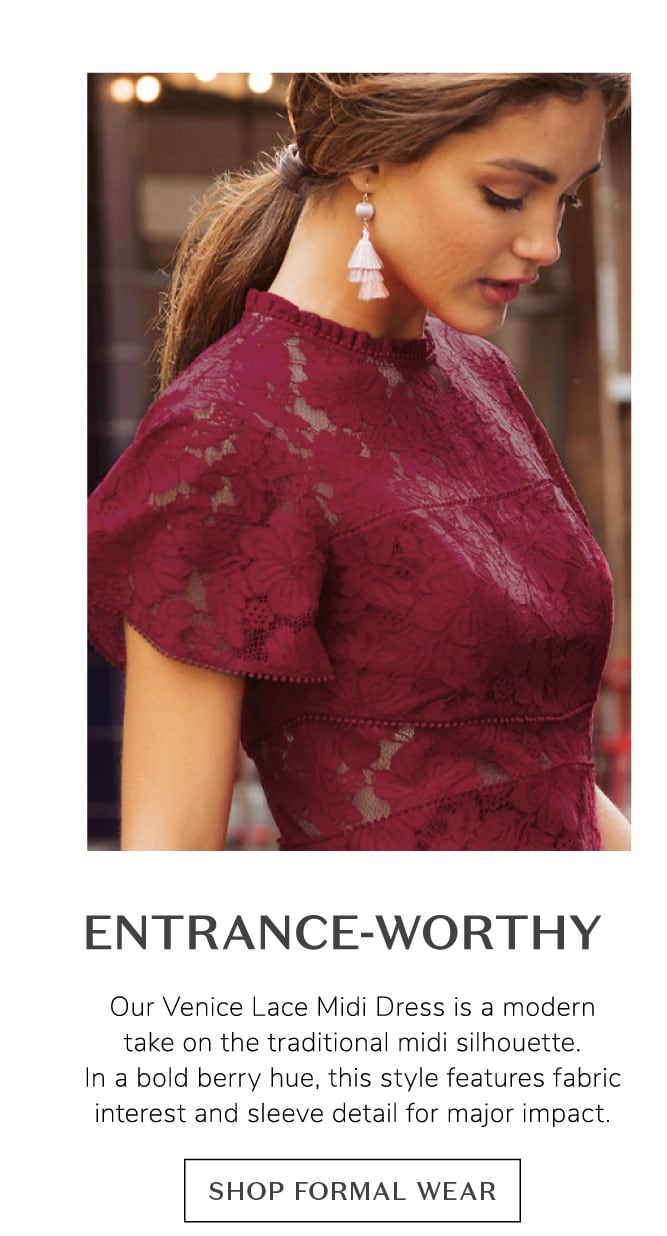 Entrance-Worthy