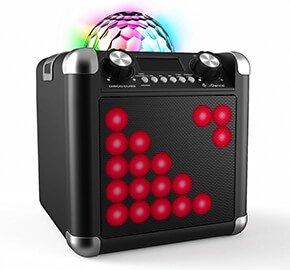 Disco Cube BC100L speaker