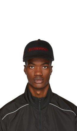 Scorpion for SSENSE - SSENSE Exclusive Black 'Scorpion' Cap