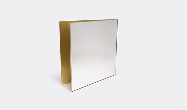 'SP1 Renoir' wall mirror by Marta Sala ditions