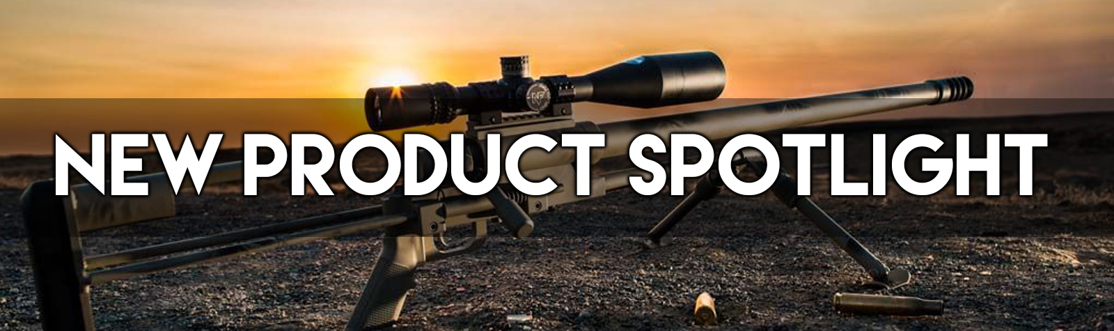Rainier Arms: New Product Spotlight: Noreen Firearms | Milled