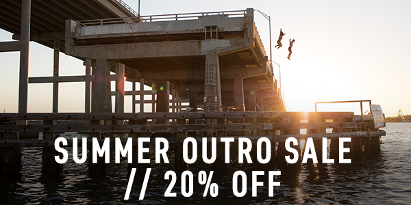 Summer Outro Sale
