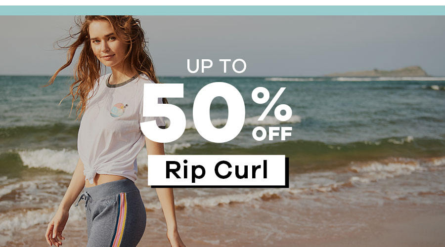 58060f0cb4 Surfdome  This week  Up to 50% off Rip Curl