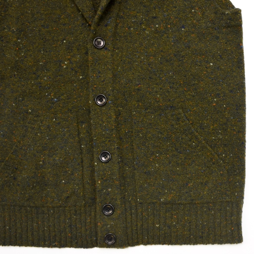 45a2ad82fa7b American Trench  PRE-ORDER NOW  Cashmere Blend Donegal Sweaters