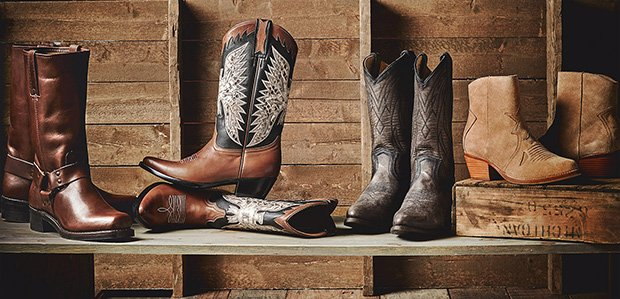 013813df4fa Rue La La: Western Boots • 70% Off Men's Sale | Milled