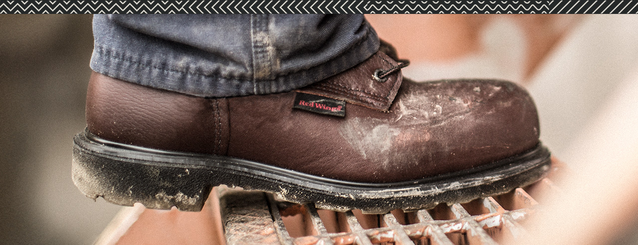 photograph about Red Wing Coupon Printable known as Crimson Wing Sneakers: Redeem This Coupon: Purple Wing Hard work Boot