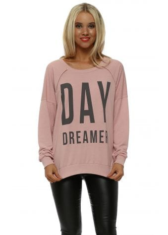 Clay Day Dreamer Sweater