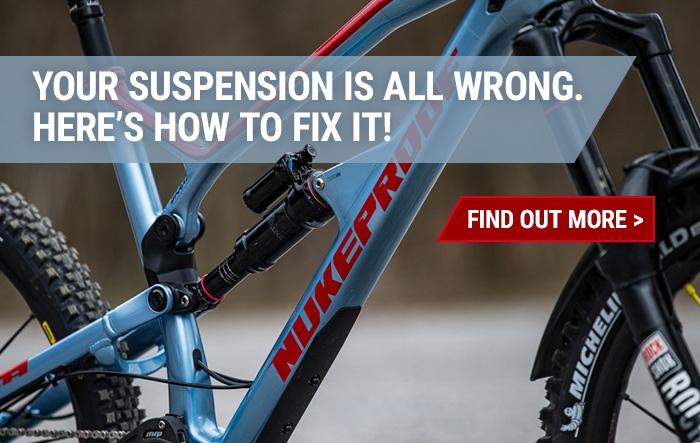 Your suspension is all wrong  heres how to fix it