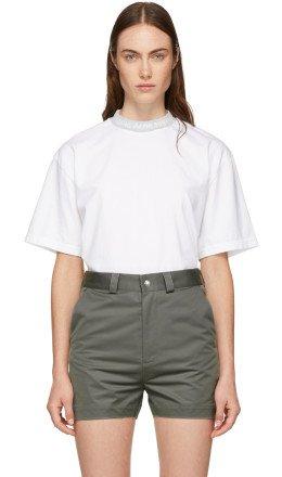 Acne Studios - White Gojina T-Shirt