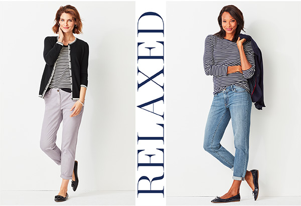 Shop Relaxed Pants