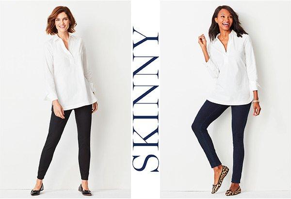 Shop Skinny Pants