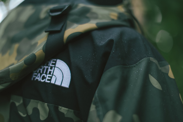 NEW THE NORTH FACE OUTERWEAR FOR FALL/WINTER 2018