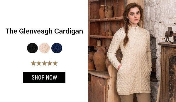 The Glenveagh Cardigan
