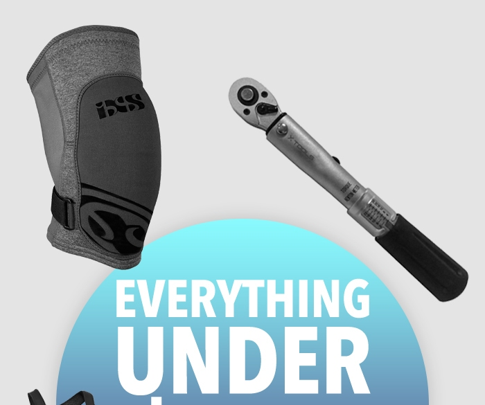 Everything Under $60