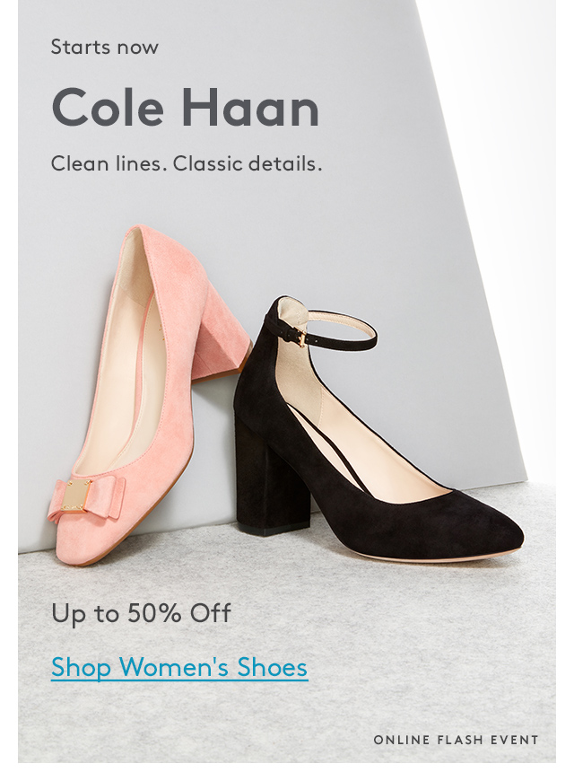 87a63bd14a Nordstrom Rack: The Cole Haan Event: Up to 70% Off   Milled