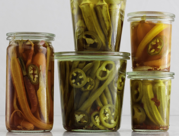 4 Ways to Preserve That Are Easier Than You Think