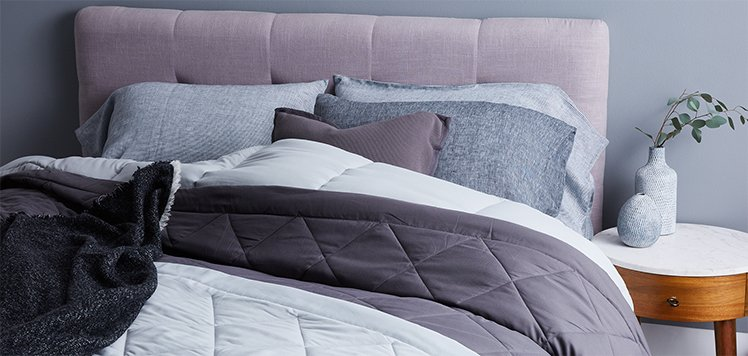 The Most In-Demand Bedding & Bath