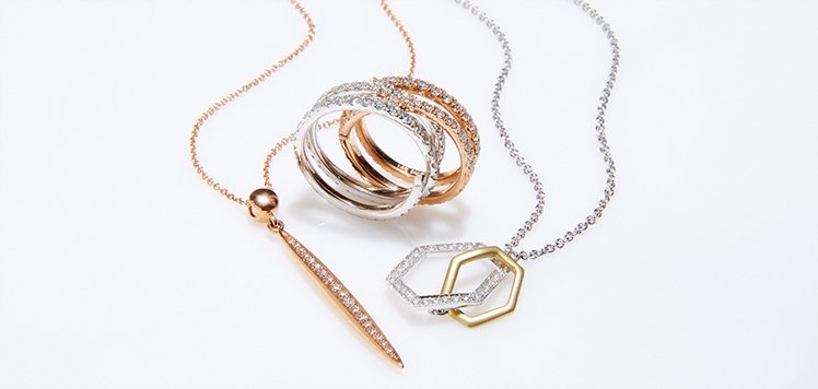 Luxe Jewelry for Every Day