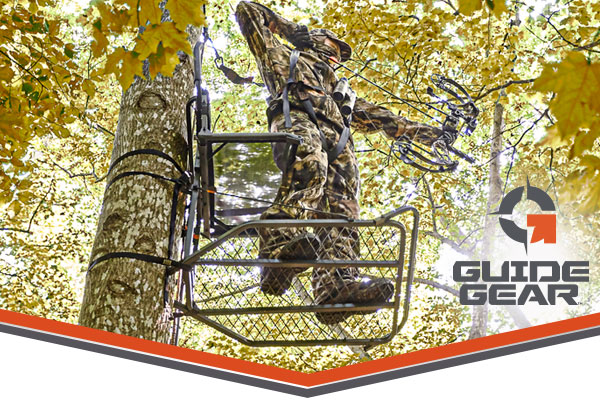GUIDE GEAR TREE STANDS UP TO 25% OFF