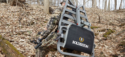 TREE STAND BUYING GUIDE