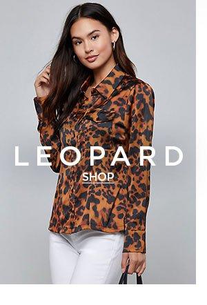 Leopard   SHOP >